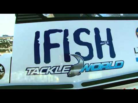 IFISH With Tackleworld TVC