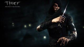 Прохождение Thief: Deadly Shadows (Ep 1) Здравствуй Гаррет...