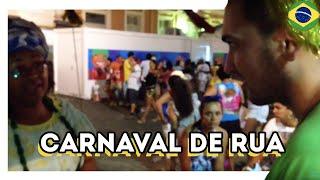 Pelourinho em Salvador - Carnaval de rua da Bahia + Bônus no aeroporto!