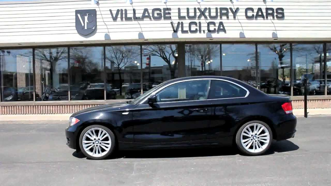 2011 BMW 128i in review  Village Luxury Cars Toronto  YouTube