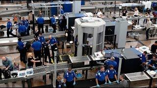 'Treated like dogs': Mom slams 'power tripping TSA' over pat down