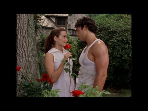 SATC HD | Charlotte and her Gardener | Season 3 | Episode 17 | [HD]