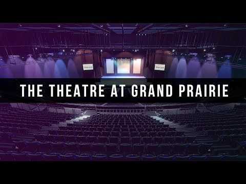 3D Digital Venue - Verizon Theater