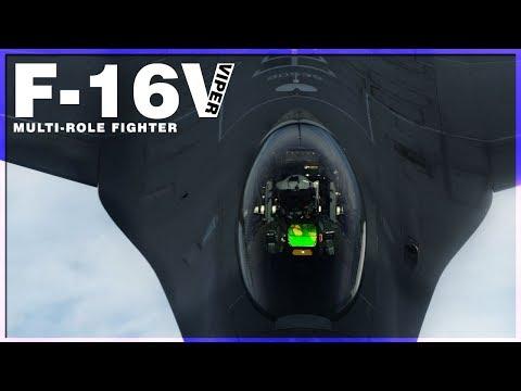 价格统一当商品卖 洛马要把F-16V战机标准化(图)