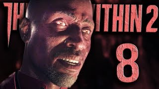 The Evil Within 2 - Part 8 | Bottomless Pit
