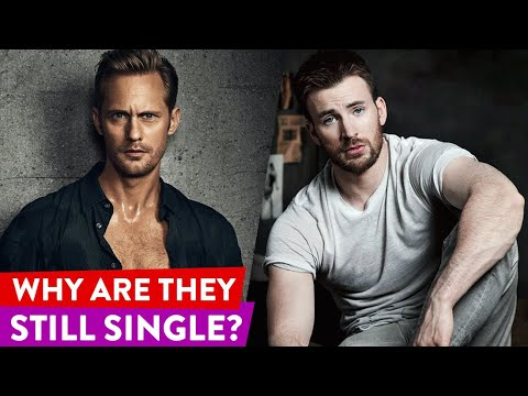 The Hottest Eligible Bachelors In Hollywood 2019  ⭐ OSSA Lists