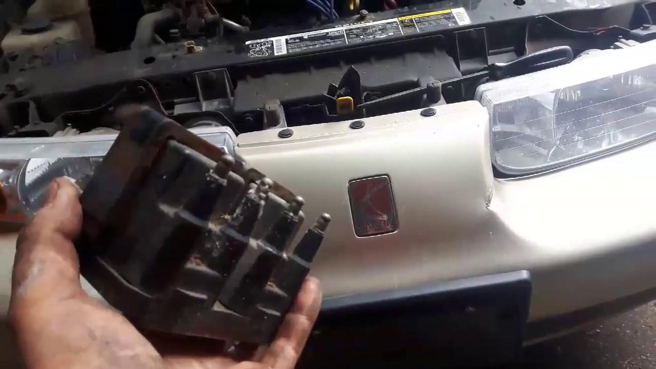 2002 Saturn CamShaft Position Sensor Code Fix!