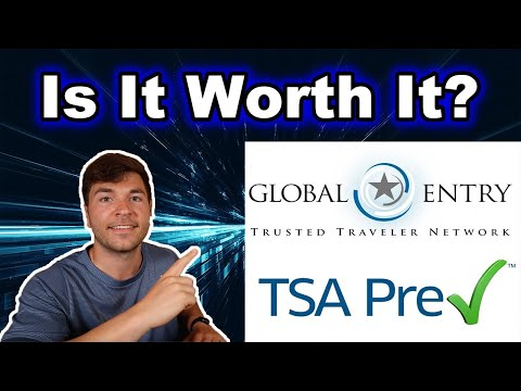 Global Entry & TSA Pre-Check | Everything You Need To Know (2020)
