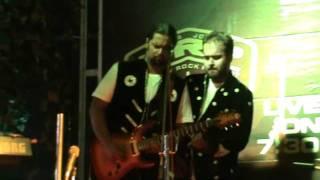 Bombay Rock Project - Dum Maro Dum