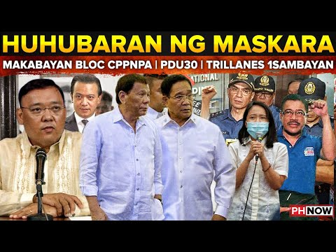 BREAKING NEWS TODAY MAY 13, 2021 PRES DUTERTE TRILLANES MKBYANBLOC HUHOBARAN NG MASKARA -  (2020)