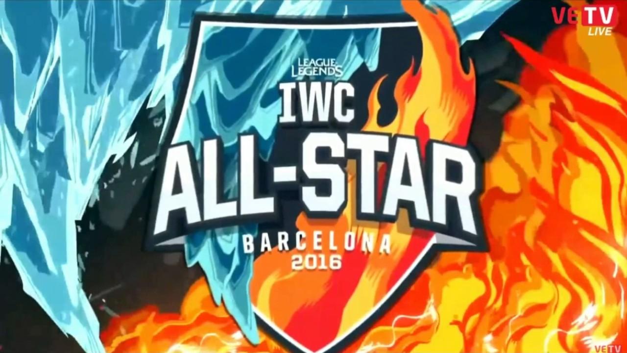 [ Chung kết ] All star Wildcard 2016 GPL vs LJL [trận 2] [05-12-2016]