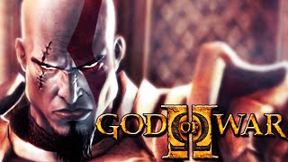 God of war II | PS2 Game | Old memories | #Tamil | Road to 98k Subs ( PayTm on screen)