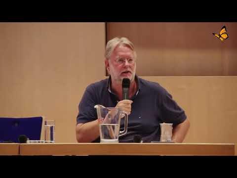 Dieter Broers 1. Symposium der Grenzwissenschaft 2012 - Teil 4