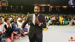 Dj Sbu Book Tour -  The Art Of Hustling (Nelson Mandela University & Rhema Bible Church)