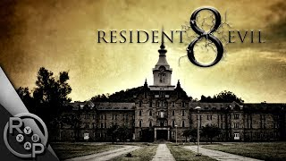 Resident Evil 8 - Reformulating Survival Horror