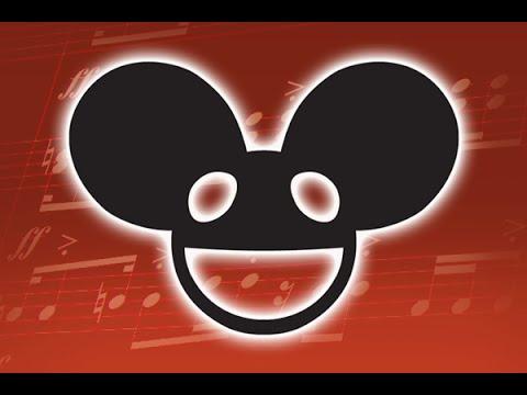 Dota 2 Deadmau5 Dieback Music Pack