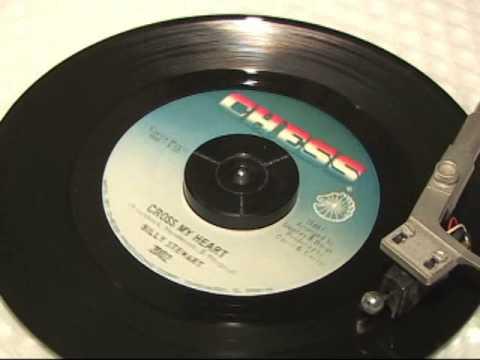 Cross My Heart-Billy Stewart