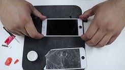 iPhone 7 Screen Replacement Glass Only Repair - DIY 15 min tutorial