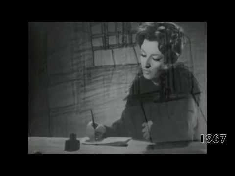 Barbara - A Saint-Lazare (1967)