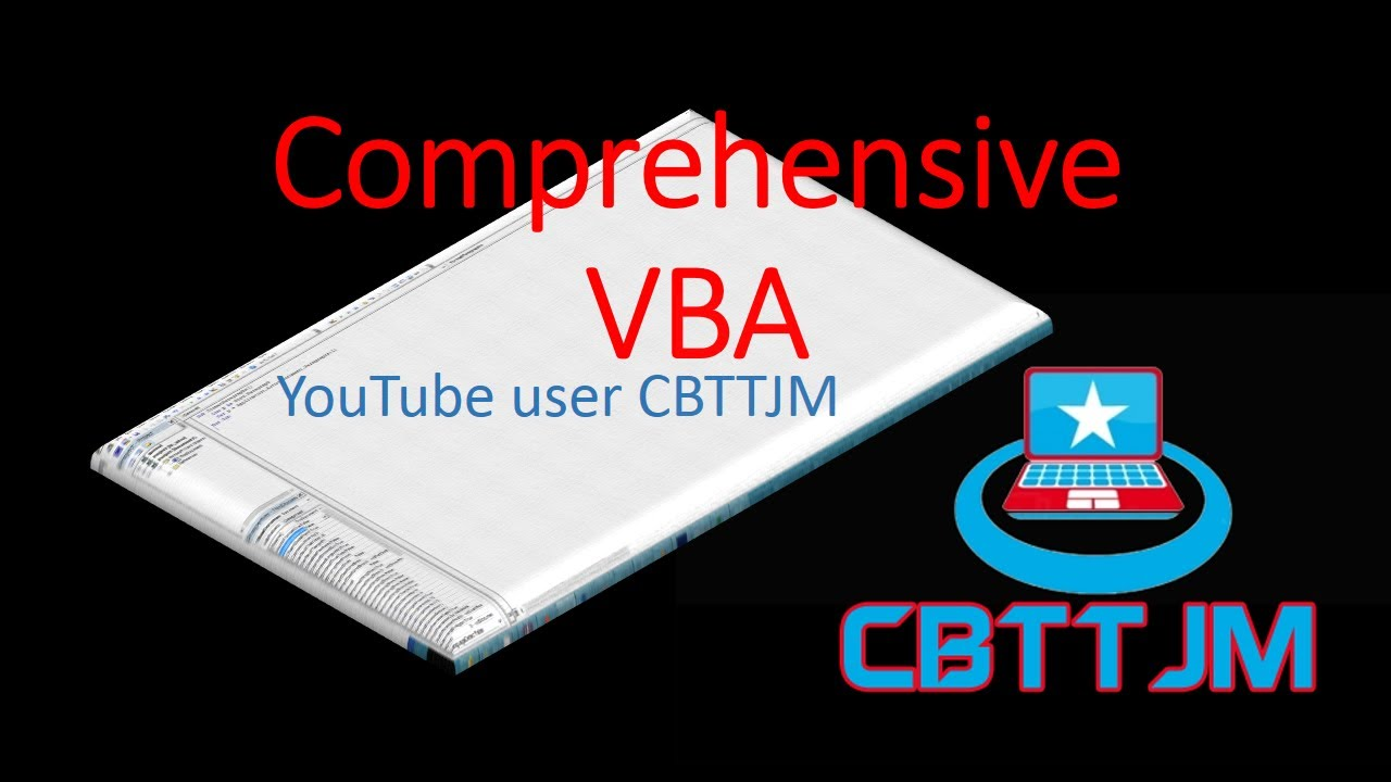 Comprehensive VBA-Part 03 Word document properties and content