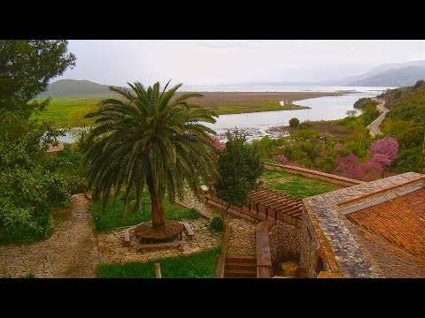 Tourism in Albania-Butrint National ParkSaranda HD(1080p)