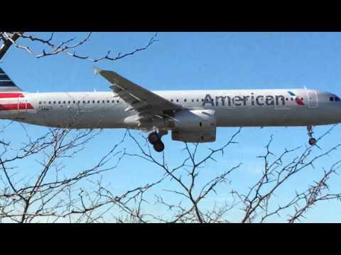 LaGuardia Airport Spotting