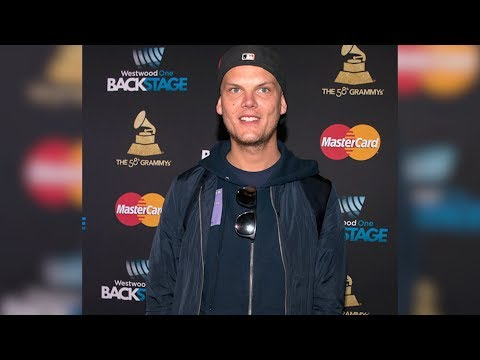 Superstar Swedish DJ Avicii Found Dead At 28-Years-Old Mp3