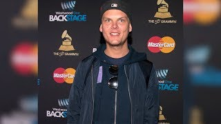 Superstar Swedish DJ Avicii Found Dead At 28-Years-Old