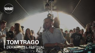 Tom Trago Boiler Room DJ Set at Dekmantel Festival