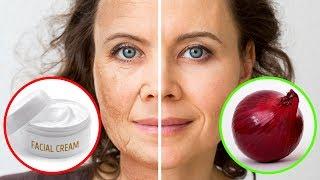 Verwende 1 Zwiebel pro Tag und sieh, was mit deinem Körper passiert