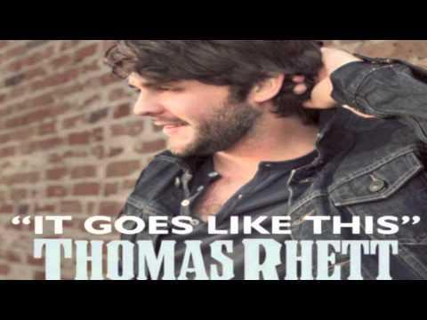 Take You Home - Thomas Rhett