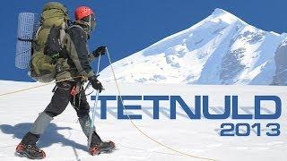 Альпинизм Грузия(Восхождение команды Seal на вершину Тетнульд, 4858м, по юго-западному гребню, (2-Б, UIAA), в августе 2013г. Регион:..., 2014-03-11T20:25:58.000Z)