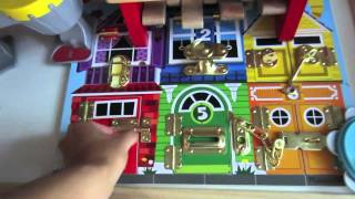 Veda Day 29 - Our Kids' Toys Storage   Babybellykelli