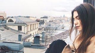 VLOG | МАРХИ, архитекторы, крыша и вино