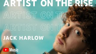 Artist on the Rise: Jack Harlow