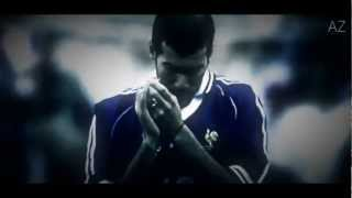 Zinedine Zidane | One Of A Kind - Tribute HD