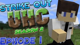 "The Strike-Out UHC Season 2 Episode 1:  ""Ticket to Ride!"""