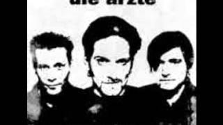 Die Ärzte - Rock´n´roll Übermensch 2001 (Single)