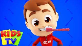Yol Bu  Okul öncesi  Eğitim videosu  Kids TV Türkçe  çocuklar tekerlemeler