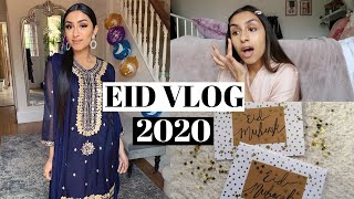 Not A Typical Eid Vlog  2020