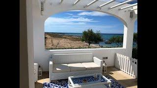 Beach House Apulia