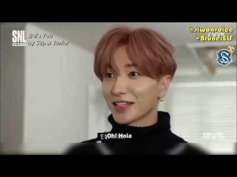 Sistar & Leeteuk Hello Baby Ep 1 Part 1 sub español HD | FunnyCat TV
