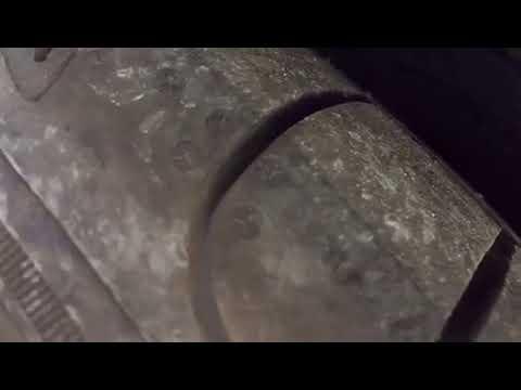 Mercedes m271 engine cold start timing chain problem  Egzantrik dişlisi ve  Zincir problemi