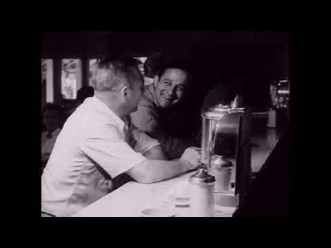 Life In Doylestown PA 1954