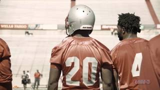 2015 Fall Camp - Daryl Chestnut UNMasked