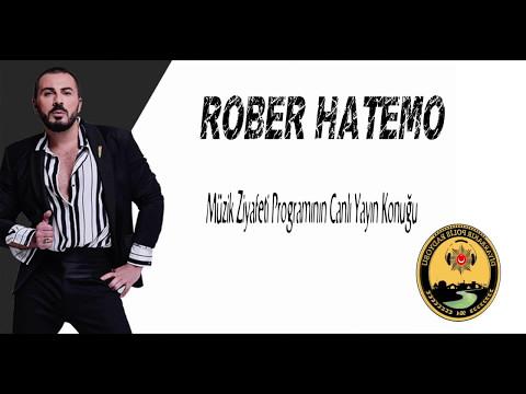 Müzik Ziyafetİ Programı Rober Hatemo Röportajı 08/05/2017