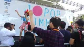 J-POP SUMMIT FESTIVAL 2014 7.19.14.