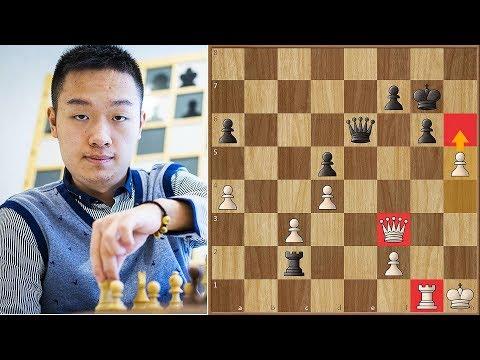 Armageddon Game for $20.000.00 | Navara vs Wei Yi