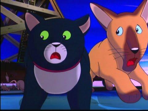 La Gabbianella e il Gatto (estratto)
