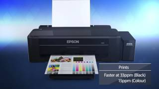 Epson L310 InkTank Printer
